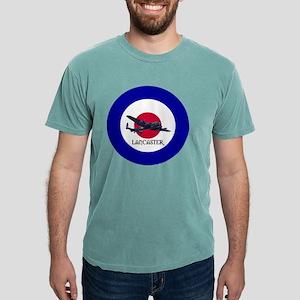 lanc Mens Comfort Colors Shirt