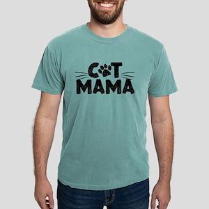 Cat Mama T-Shirt