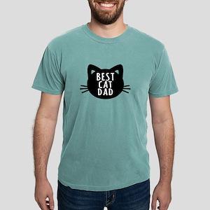 Best Cat Dad T-Shirt