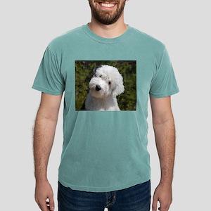olde english sheepdog puppy T-Shirt