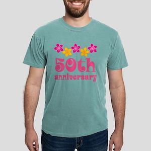 50th Anniversary Tropical Gift Women's Light T-Shi