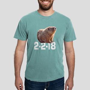 2218 Groundhog T-Shirt