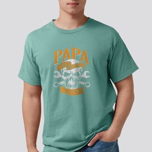 papa the man the myth the lengend T-Shirt