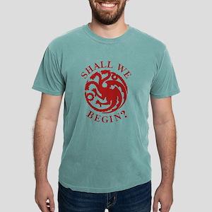 GOT Shall We Begin? T-Shirt