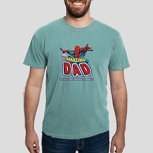 AmazingDad Mens Comfort Colors Shirt