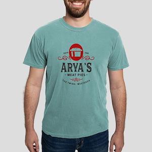 GOT Arya's Meat Pies Mens Comfort Colors Shirt