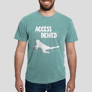 ACCESS DENIED Women's Dark T-Shirt