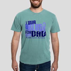 I Wear Light Blue 6.4 Prostate Cancer T-Shirt