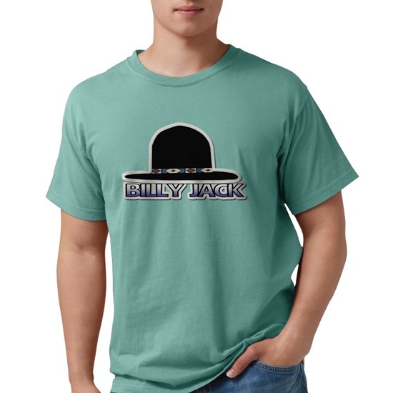 Billy Jack Hat Logo 1