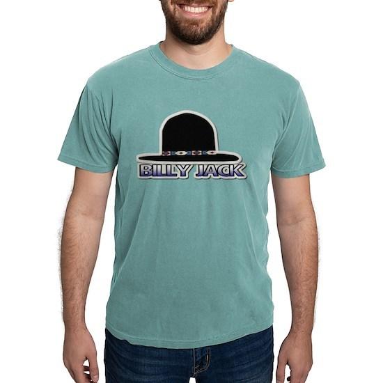 Billy Jack Hat Logo 1