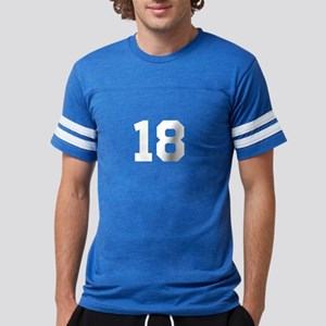 Personalize Number T-Shirt