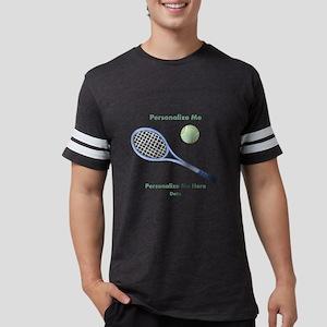 Personalized Tennis Mens Football Shirt