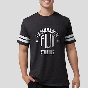 Phi Gamma Delta Athletics Mens Football Shirt