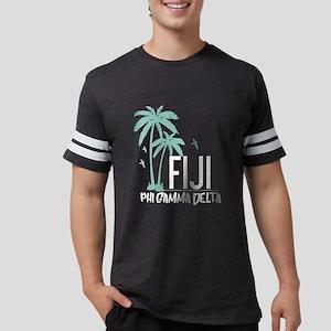 Phi Gamma Delta Palms Mens Football Shirt