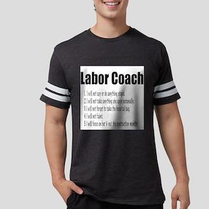 Labor Coach Mens T-Shirt