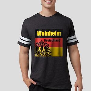 Weinheim Deutschland T-Shirt