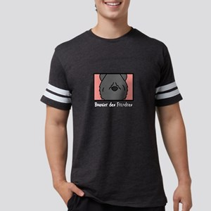 Anime Bouvier Women's Dark T-Shirt