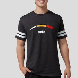 Turbo Women's Dark T-Shirt
