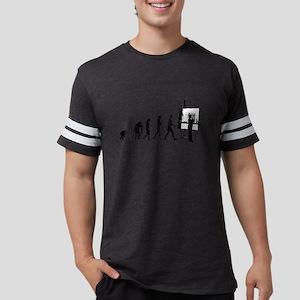 Architect Engineer Mens Football Shirt