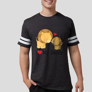 I Heart My Daddy T-Shirt