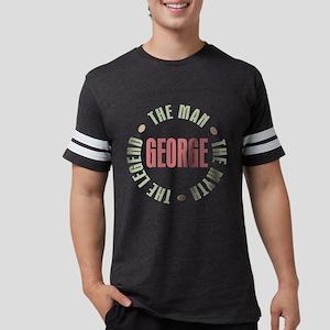 George Man Myth Legend T-Shirt