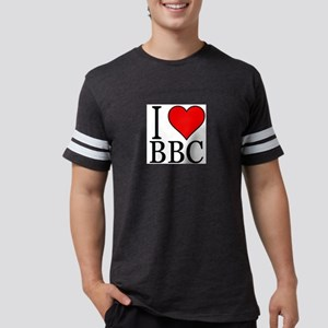 I Love Big Black Cock T-Shirt