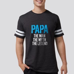 Papa, Man, Myth, Legend T-Shirt