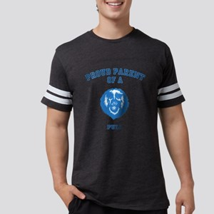 PuliD Mens Football Shirt