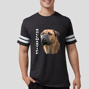 Bullmastiff Women's Dark T-Shirt