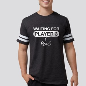 waiting for player 3 T-Shirt