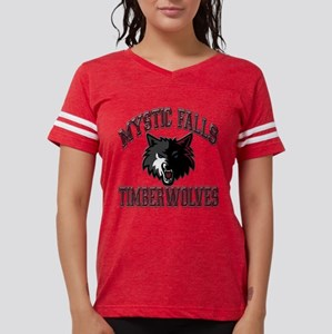 MYS TIM Womens Football Shirt