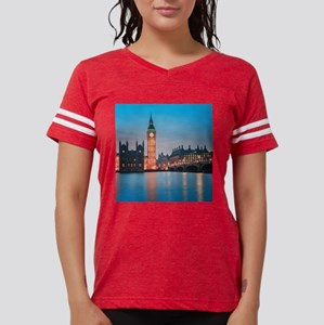 London Womens Football Shirt