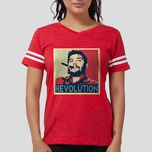 81d859fc8 Che Guevara, hope poster square T-Shirt