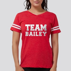 TEAM BAILEY Women's Dark T-Shirt