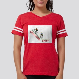 b640bdd069 Cycling Women's T-Shirts - CafePress