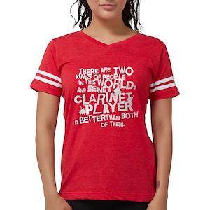587063ec Clarinet T-Shirts - CafePress