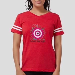 ShootLikeAGirl T-Shirt