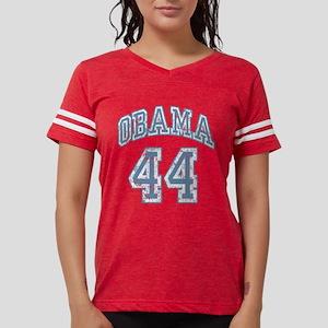 Obama 44th President bl T-Shirt