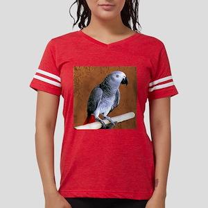 birdtiole1 Womens Football Shirt