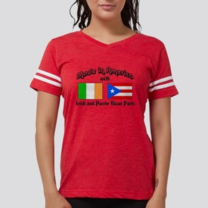 Irish-Puerto Rican T-Shirt