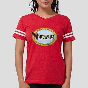 Vietnam Era Air Force Womens Football Shirt