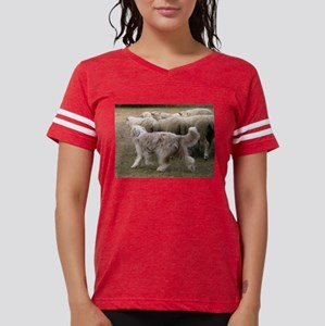bearded collie working T-Shirt