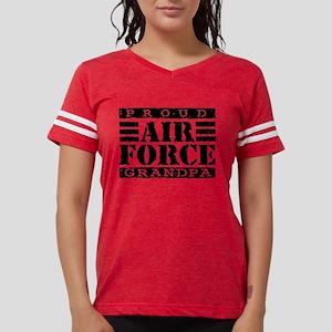 airforcegrandpax2 Womens Football Shirt