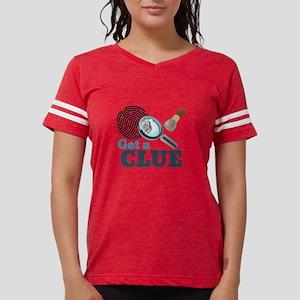 Get A Clue T-Shirt