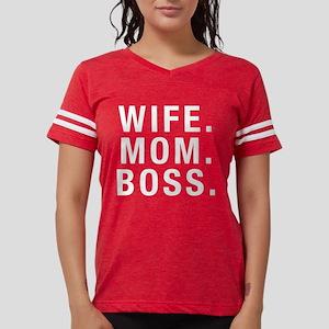 Wife Mom Boss T-Shirt