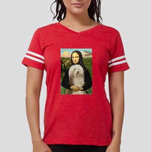 Beardie 16 - Mona Lisa Womens Football Shirt