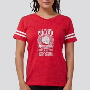 I Am A Polish T Shirt T-Shirt