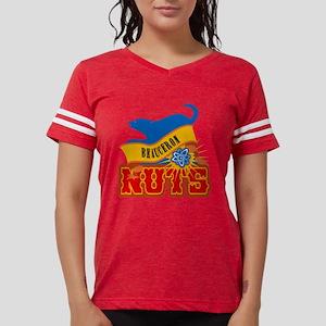 5-Beauceron Womens Football Shirt
