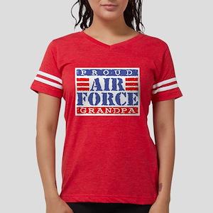 airforcegrandpaz Womens Football Shirt