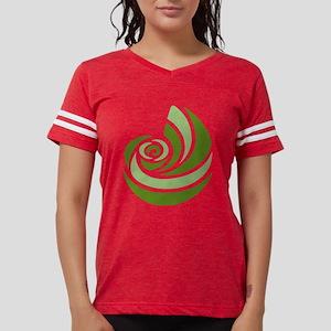 Kappa Delta Shell Womens Football Shirt